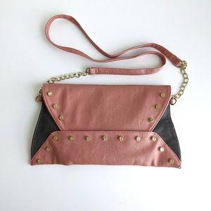 Steve Madden Vegan leather envelope purse